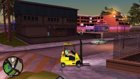 gta vice city автосалон sunshine